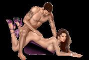 Сладкий оргазм